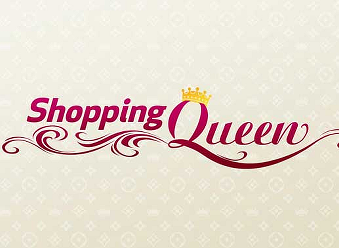 Shopping Queen Sprüche